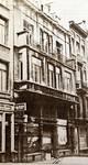 Rue Josaphat 247-253, Schaerbeek, façade en 1990, ACS/Urb. 154-247-253 (1990).