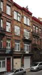 Josaphatstraat 265, Schaarbeek (© GOB-BSO, foto APEB 2013).