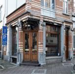 Chaussée de Wavre 580-582, Etterbeek, rez-de-chaussée commercial (© APEB, photo 2016).