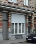 Rue des Coteaux 57-59, Schaerbeek, rez-de-chaussée (© SPRB-BDU, photo APEB 2014).