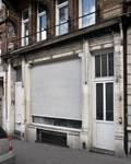Chaussée de Louvain 231, Saint-Josse-ten-Noode, rez-de-chaussée (© APEB, photo 2016).
