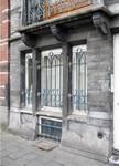 Boulevard des Déportés 34, Tournai, rez-de-chaussée (© APEB, photo 2008).