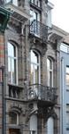 Rue Saint-Quentin 32, Bruxelles Extension Est, premier étage (© APEB, photo 2015).