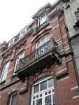 Boulevard des Déportés 32, Tournai, étage (© APEB, photo 2008).
