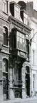 Grande rue au Bois 48, Schaerbeek, façade en 1988, ACS/Urb. 25-48 (1988).