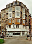 Avenue Louis Bertrand 94-96, Schaerbeek (© APEB, photo 2001).