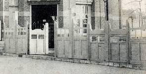 Avenue des Azalées 8-9, Schaerbeek (Collection Belfius Banque © ARB-SPRB).