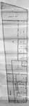 Rue Rasson 43-45, Schaerbeek, plan du rez-de-chaussée, ACS/Urb. 231-43-45 (1906).