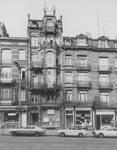Avenue Paul Dejaer 9, Saint-Gilles, vers 1975 (© KIK-IRPA, Bruxelles).