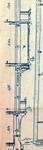Rue Josaphat 259, Schaerbeek, coupe partielle, ACS/Urb. 154-259-265 (1908).