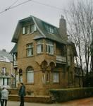 Duinkerkelaan 33, De Panne, Villa 'Chantecler' (© T. Verhofstadt, foto 2001)