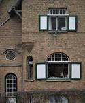 Duinkerkelaan 33, De Panne, Villa 'Chantecler' (© T. Verhofstadt, foto 2019)