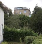 Hoge Duinenlaan 6, De Panne, Villa 'Les Sablines', achtergevel (© T. Verhofstadt, foto 2019)