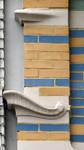 Rue Luther 28, Bruxelles Extension Est, rez-de-chaussée (© APEB, photo 2016).